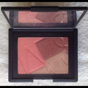 Nars Realm of the Senses blush palette
